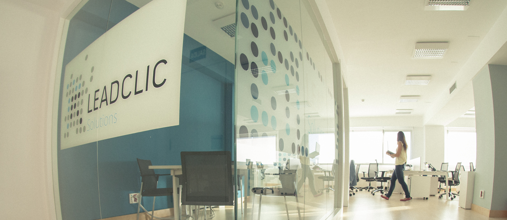 Consultoría Salesforce LeadClic Formación