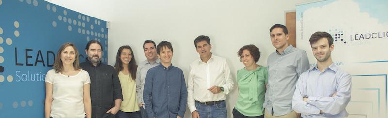 Contacto formaciones Salesforce 1