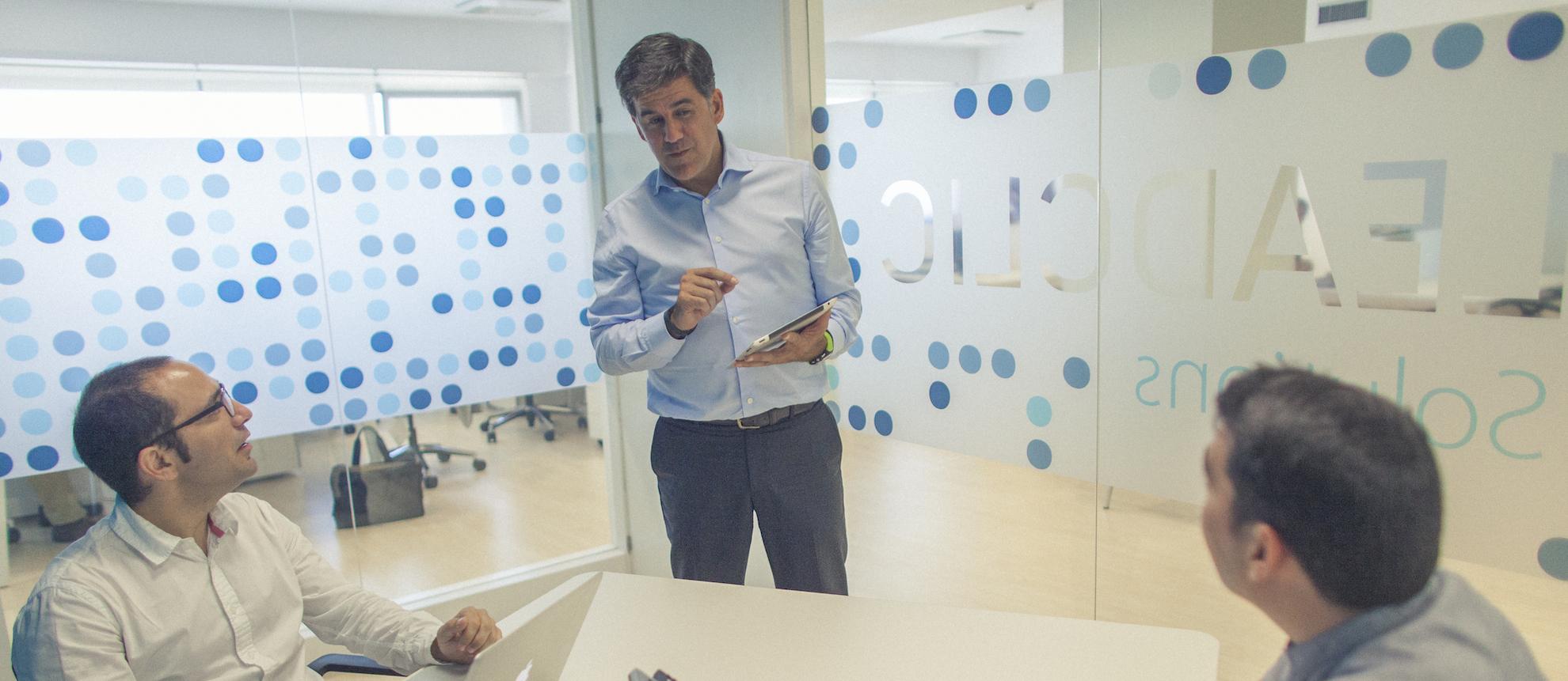 Formación en Salesforce Aspectos Básicos